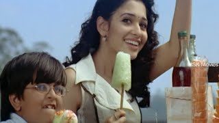 """Anandha Thandavam"" Tamil Movie Part 1   Baahubali Tamanna   Siddharth Venugopal"