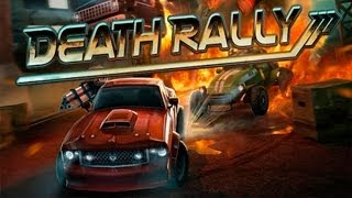 Death Rally - Pc game