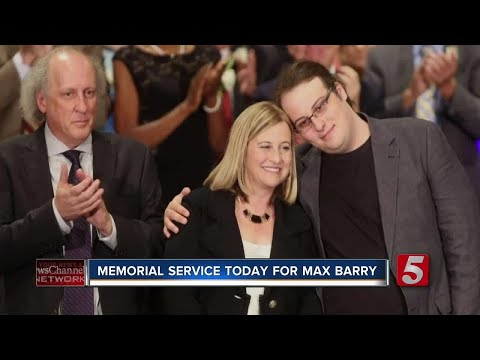 Hundreds Expected For Max Barry Memorial At Belcourt Theatre