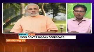 Market Pulse: Modi Government
