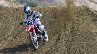 Racer X Films Ken Roczen Back on the Bike