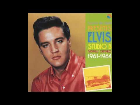 Elvis - Studio B Nashville Outtakes 1961-1964 (  FTD )