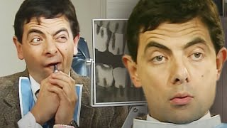 Bean At The DENTIST | Funny Clips | Mr Bean Official