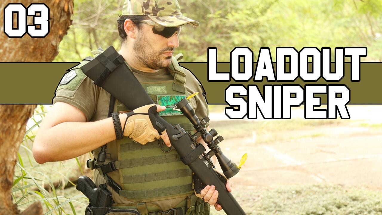 Sniper Serie