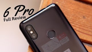 Redmi Note 6 Pro Unboxing & Full Review - TAGALOG