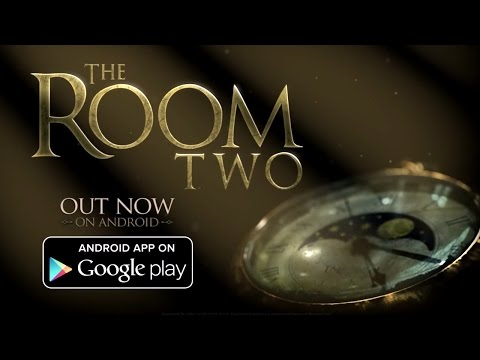 The Room Two: out now on Google Play