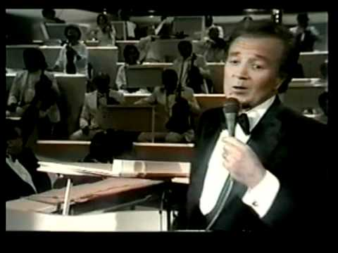 I Could Write A Book - Falling In Love With Love - Vic Damone - metropolitan orchestr 1.mp4