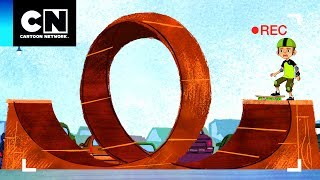 BENTUIÇÃO (Parte I) | Ben 10 | Cartoon Network