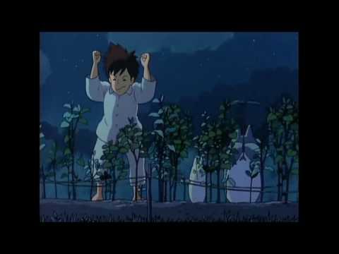 Mei is missing -  My Neighbor Totoro orchestra [Studio Ghibli]