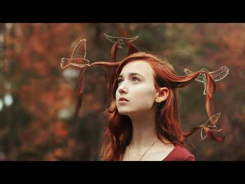 Elina - Here With Me [ 1 Hour Loop - Sleep Song ]