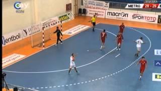 Hamed Vahabi Dizaji play maker , left back handball   turkey