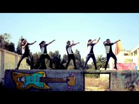 ZUMBA – El no te da ( Dasoul ) – ZG CHILE