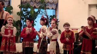 Хор Рыбина клип 2 мин версия 2