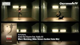 Armin van Buuren feat. Nadia Ali - Who
