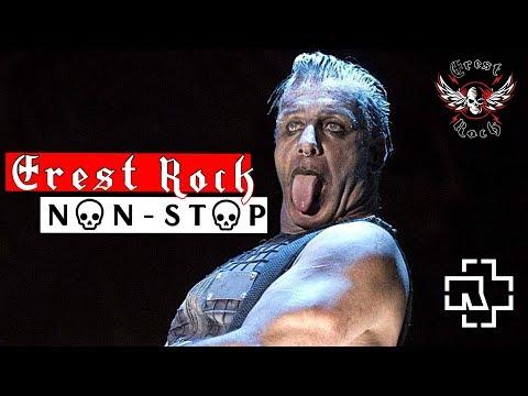 Bückstabü - Rammstein non-stop [Creative Commons]