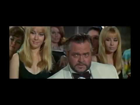 Casino Royale 1967 - Modern Trailer