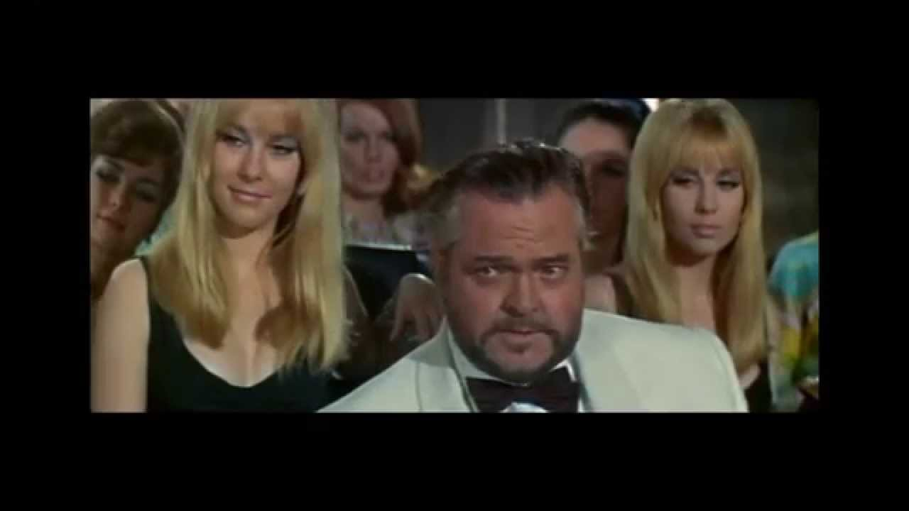 James Bond - The Spy Who Thrills Us, Casino Royale (1967) - The