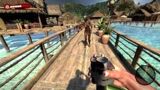 Dead Island. i7 870 gtx580 full HD 1080p settings Max