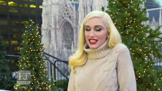 Gwen Stefani Will Perform At The Rockefeller Center Tree Lighting
