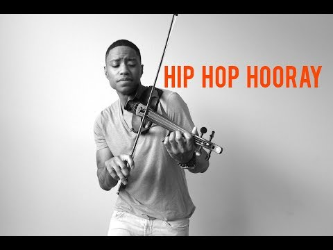 Hip Hop Hooray - Naughty by Nature cover