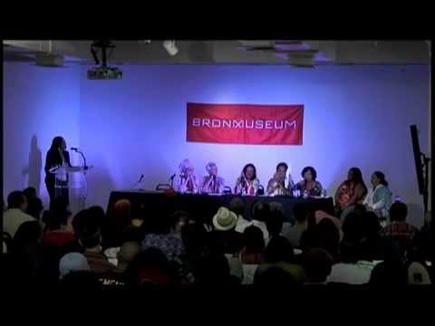 Women of the Young Lords Panel - Part 3 - hosted by The Bronx Museum of the Arts