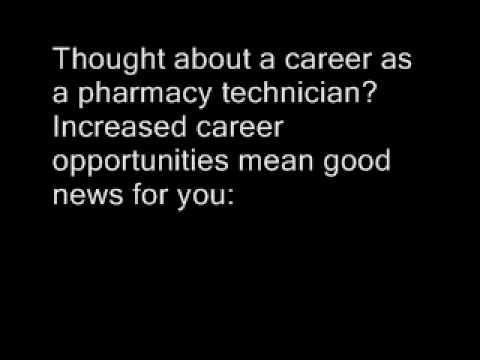 Online Pharmacy Technicians Schools