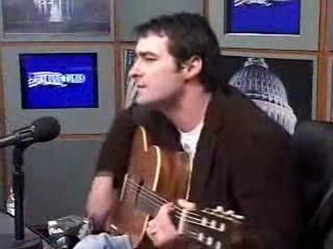Wes Clark Jr on Young Turks, Ode to RW Blogosphere