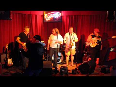 The Brazos Valley All Stars Perform at Katie's (1 of 2) 10/16/2015