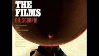 The Films - Pour It Out (Lyrics)