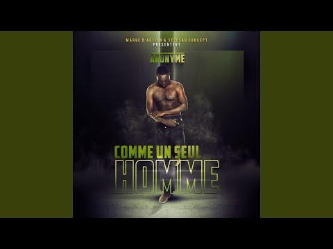 Bienvenue au Tchad (feat. Mawndoe)