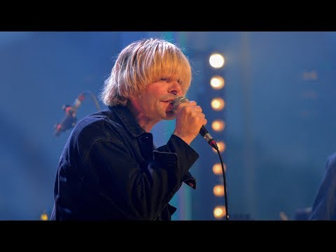 The Charlatans - North Country Boy (The Quay Sessions) mp3