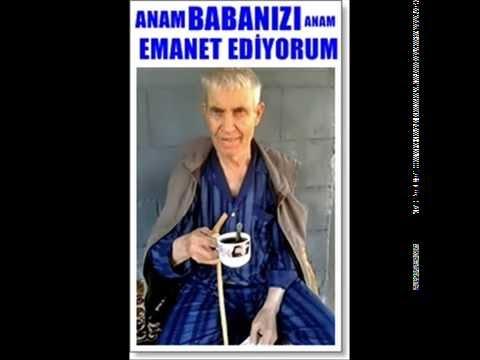 anako BABANIZI EMANET  ORHAN ANAM ANAM