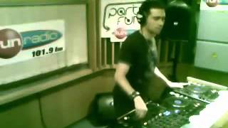 Download Mico Party Fun sur Fun Radio 2009 #1 MP3 song and Music Video