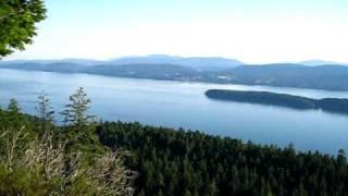 BC travels - Galiano Island Part 1