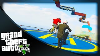 GTA 5 Funny Moments -