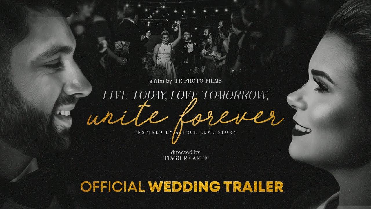 Ticianne & Diego   WEDDING TRAILER
