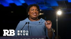 Stacey Abrams of Georgia to give Democrats' response to the State of the Union