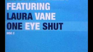 Robbie Rivera - One Eye Shut (Mark Knight Radio Mix)