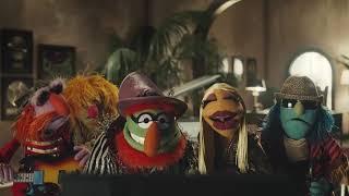 Muppets Portal Commercials