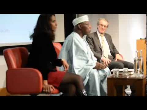 Obasanjo spoke about Buhari Certificate