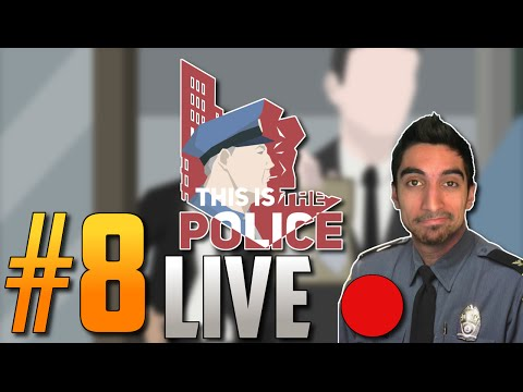 This is the Police LIVE - Ο κλαρινογαμπρός, Jack #8