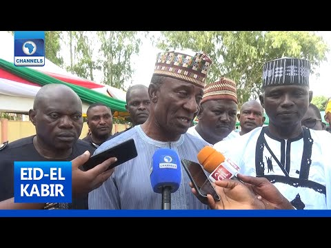 Maj Gen Ezeugwu: We Will Be United Till The End Of Time, No Force Can Separate Nigeria
