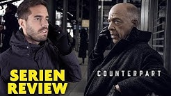 Counterpart Staffel 1 | Kritik / Review | STARZPLAY