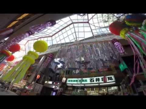 TOKYO,TOKYO,TOKYO !(812)【Special Edition] Tanabata Festival in Asagaya [Suginami-ku] vol.2