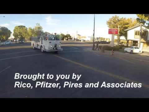 2014 Gustine High School Homecoming Parade