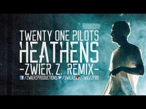 twenty one pilots - Heathens (Rock Remix)