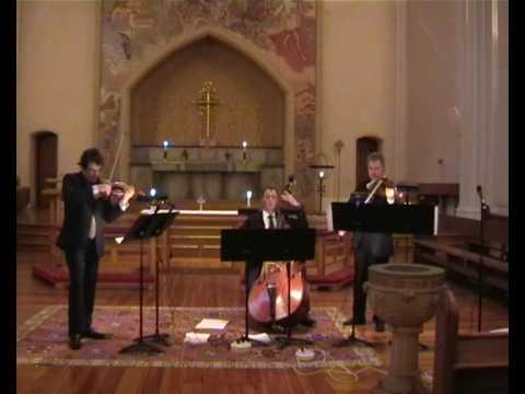 Marin Marais - Suite in C Major