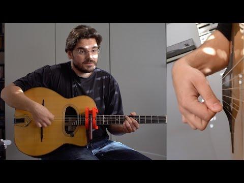 Joscho Stephan: Secrets of the Gypsy Tremolo