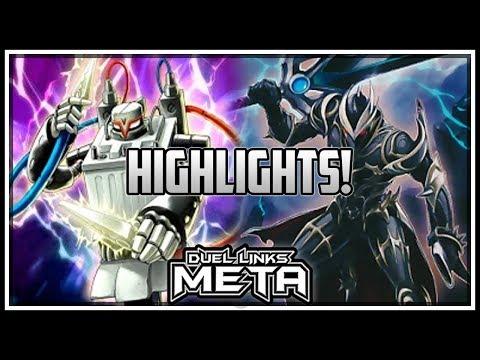 Psychics, Batteryman, and More! Highlights! [Yu-Gi-Oh! Duel