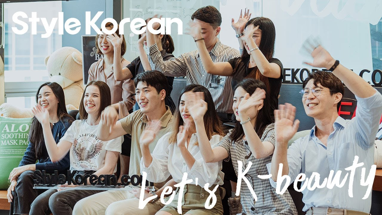 We are HIRING! Join our team at STYLEKOREAN!